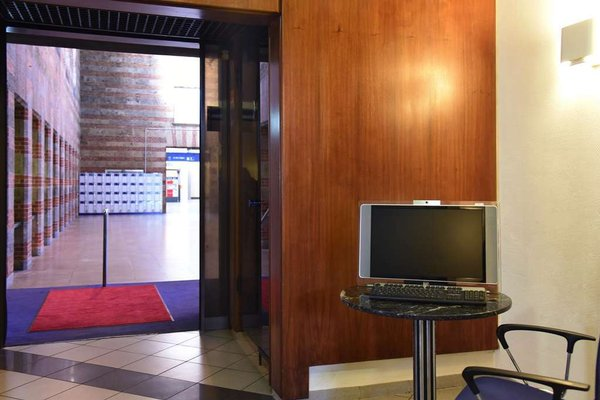 IntercityHotel Stuttgart - фото 4