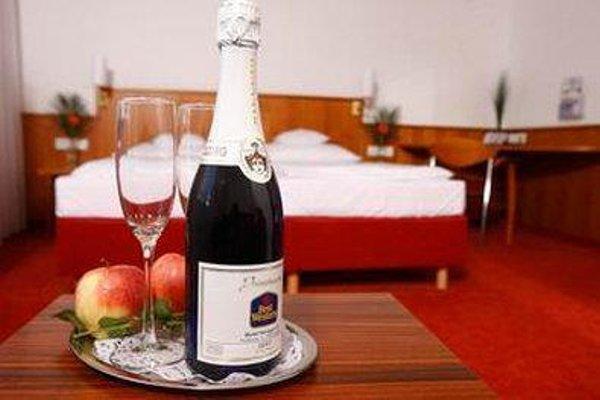 Best Western Hotel Stuttgart 21 - фото 3