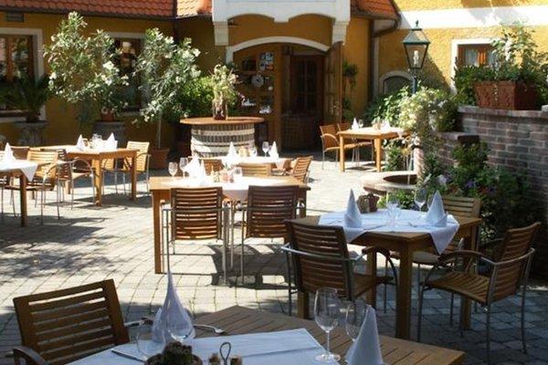 Donauwirt Hotel - Restaurant - фото 10