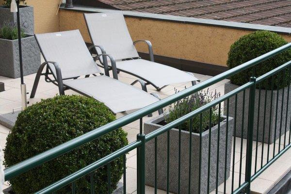 Donauwirt Hotel - Restaurant - фото 14