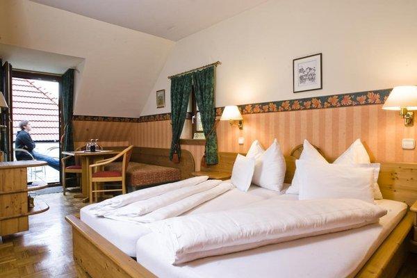 Donauwirt Hotel - Restaurant - фото 4