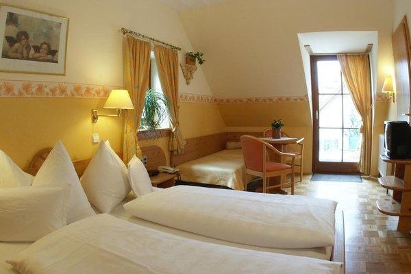 Donauwirt Hotel - Restaurant - фото 5