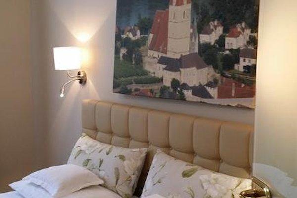 Donauwirt Hotel - Restaurant - фото 7