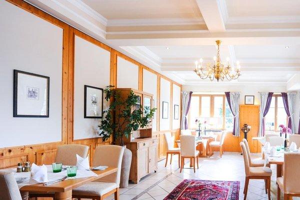 Donauwirt Hotel - Restaurant - фото 8