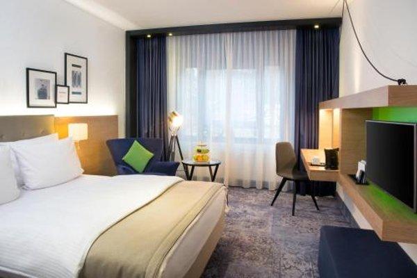 Holiday Inn Stuttgart - фото 50