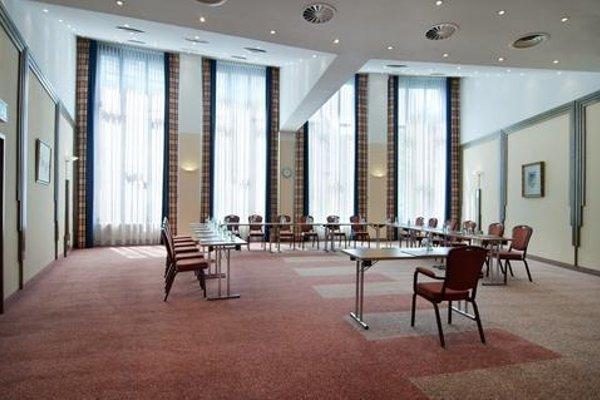 Holiday Inn Stuttgart - фото 17