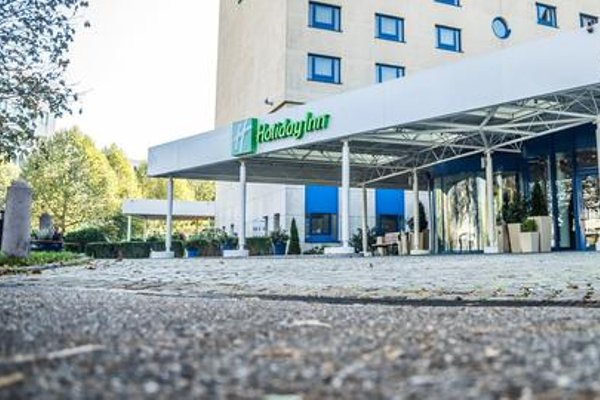 Holiday Inn Stuttgart - фото 22