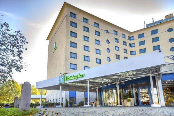 Holiday Inn Stuttgart - фото 23