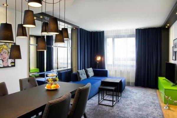 Holiday Inn Stuttgart - фото 4