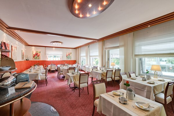 Hotel Azenberg - фото 11