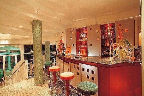Hotel Azenberg - фото 14