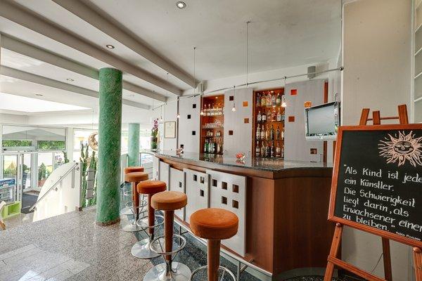 Hotel Azenberg - фото 15