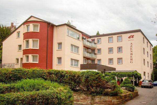 Hotel Azenberg - фото 23