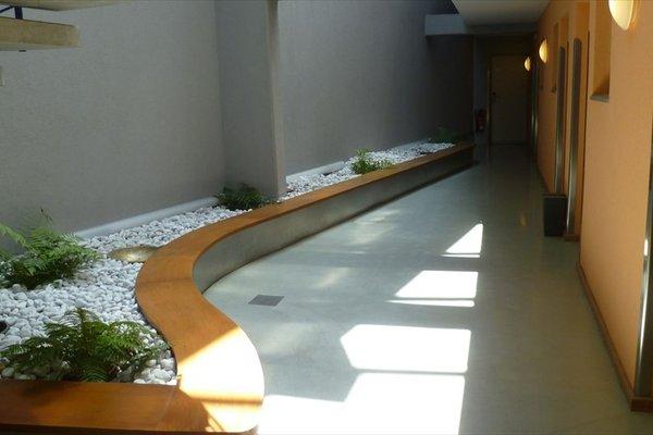 Abalon Hotel ideal - фото 10