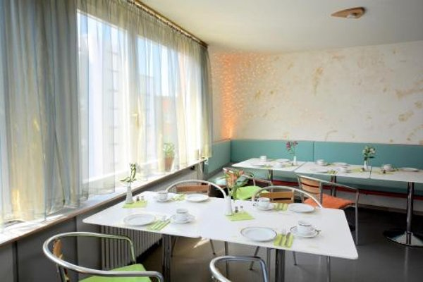 Abalon Hotel ideal - фото 11