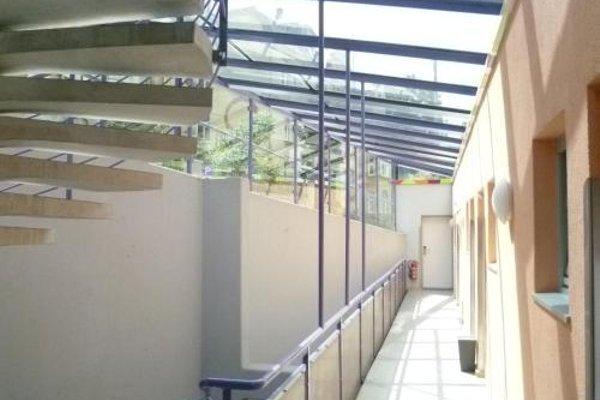 Abalon Hotel ideal - фото 16