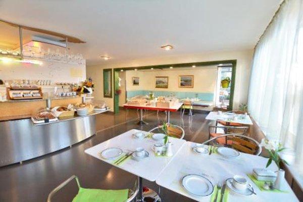 Abalon Hotel ideal - фото 18