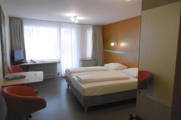 Abalon Hotel ideal - фото 4