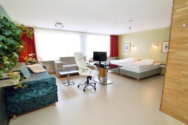 Abalon Hotel ideal - фото 5