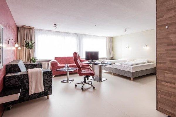 Abalon Hotel ideal - фото 6