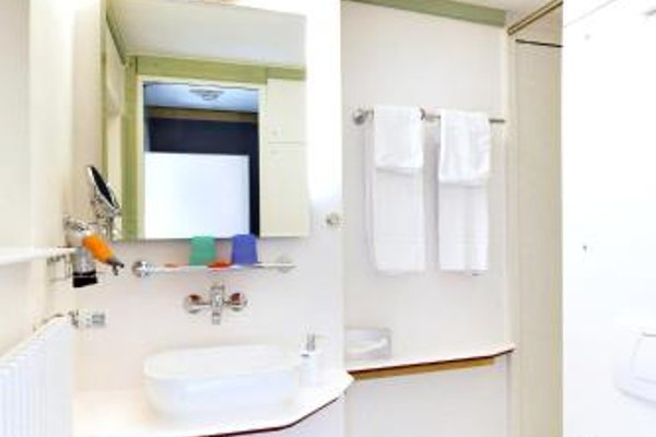 Abalon Hotel ideal - фото 8