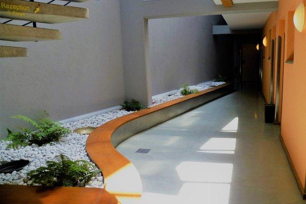 Abalon Hotel ideal - фото 9