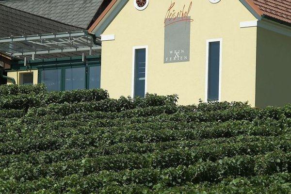Bauernhof Peiserhof Wein & Ferien - фото 18