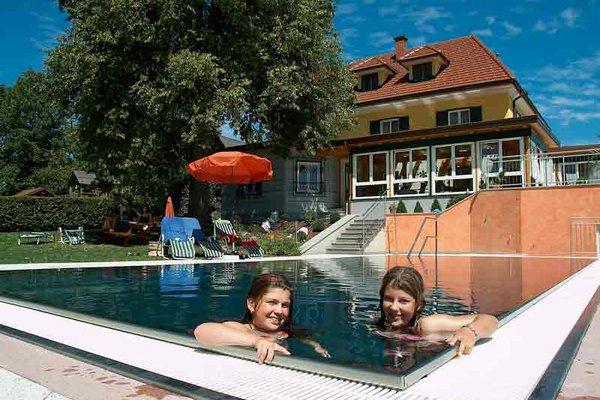 Bauernhof Peiserhof Wein & Ferien - фото 21