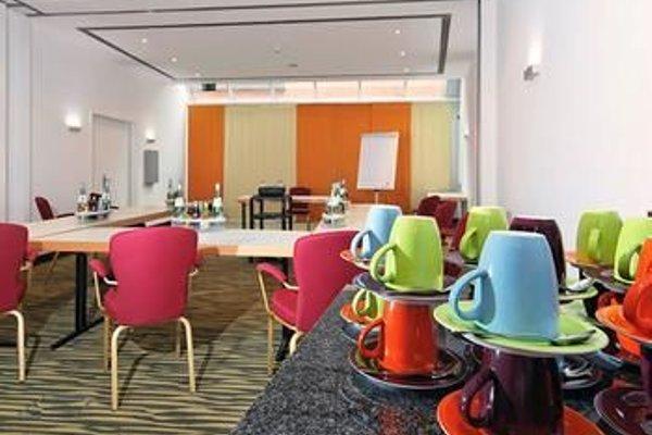 Отель Ibis Styles Stuttgart - 6