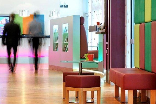 Отель Ibis Styles Stuttgart - 7