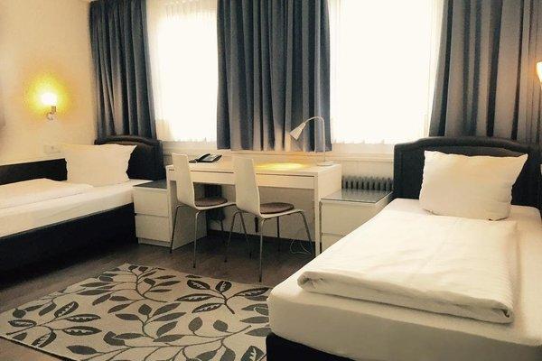 Hotel Waldhorn - фото 25