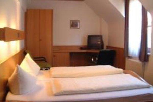 Hotel Waldhorn - фото 3