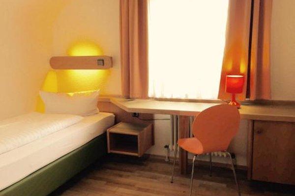 Hotel Waldhorn - фото 5