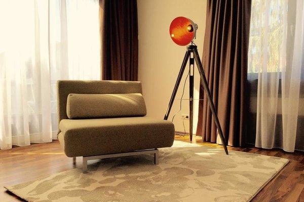Hotel Waldhorn - фото 9