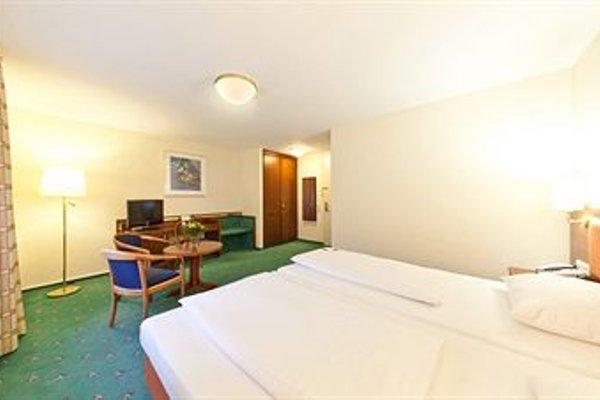 BEST WESTERN HOTEL KETTERER - фото 36