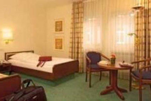 BEST WESTERN HOTEL KETTERER - фото 11