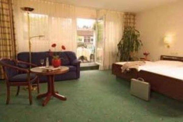 BEST WESTERN HOTEL KETTERER - фото 12