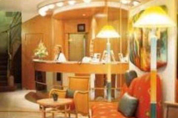 BEST WESTERN HOTEL KETTERER - фото 13