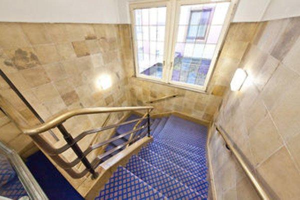 BEST WESTERN HOTEL KETTERER - фото 15