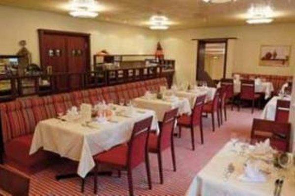 BEST WESTERN HOTEL KETTERER - фото 18