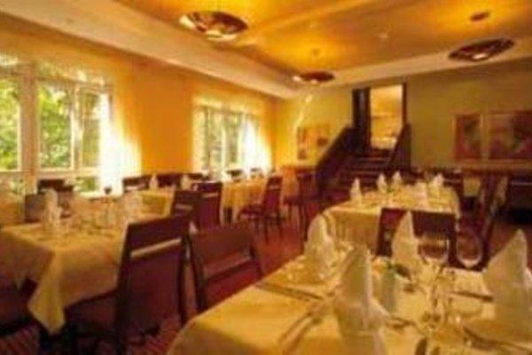 BEST WESTERN HOTEL KETTERER - фото 19