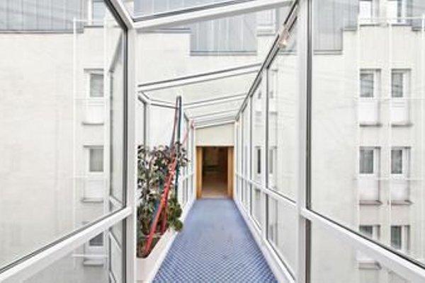 BEST WESTERN HOTEL KETTERER - фото 23
