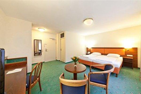 BEST WESTERN HOTEL KETTERER - фото 3