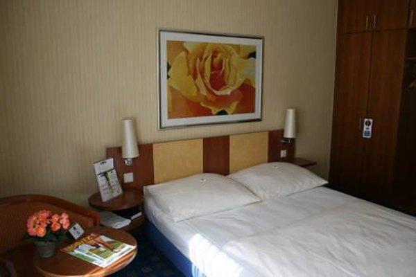 BEST WESTERN HOTEL KETTERER - фото 5