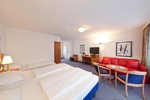 BEST WESTERN HOTEL KETTERER - фото 6