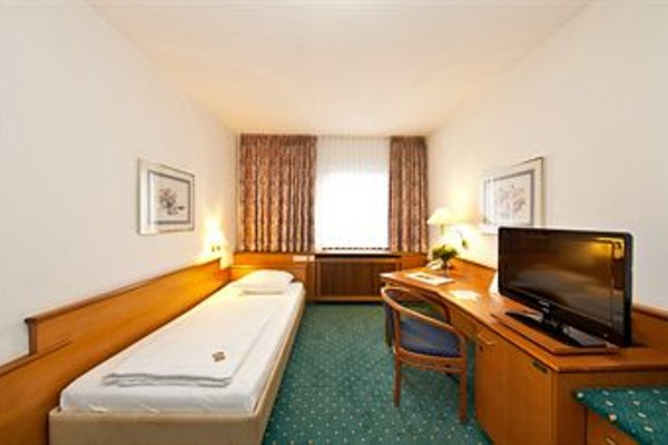 BEST WESTERN HOTEL KETTERER - фото 7