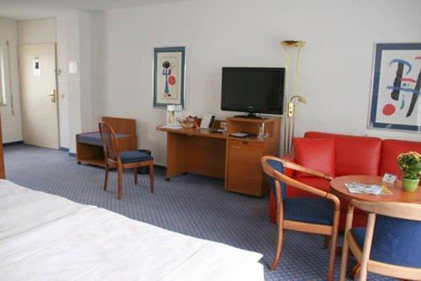 BEST WESTERN HOTEL KETTERER - фото 9
