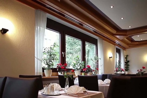 Hotel am Feuersee - фото 12