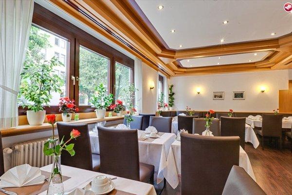 Hotel am Feuersee - фото 14