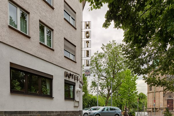 Hotel am Feuersee - фото 20